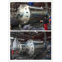 Cheap Factory Price Mixing Tank,Agitation Vat,Agitator Barrel For Beneficiation for sale