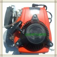 China Chromed Gas Engine Kit, Bicycle Engine Kit, Bike Engine Kit on sale