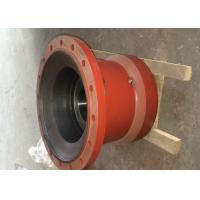 Quality 80Kgs Final Drive Gearbox TM09VC-1M Of Komatsu Hydraulic Excavator PC100-6 PC110-7 wholesale