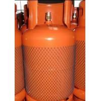 China 12.5KG LPG Cylinders on sale