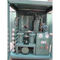 China Lubricating Oil Purification, Hydraulic Oil Filtration   on sale