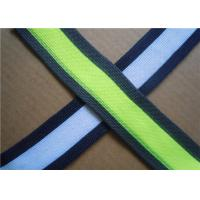 Cheap 3Mm - 110Mm Printed Single Face Personalised Woven Ribbon Weaving for garment for sale