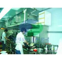 Cheap Range Hood Esp For Smoke-free Commercial Emission for sale