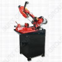Quality 6 Metal Band Saw with Gear Drive Single Speed + Carbinet Stand With Cooling System(MCB150GC) wholesale