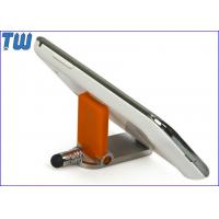 China All 3 in 1 Stylus Pen Usb Flash Drive with Mobile Phone and Tablet Support Frame on sale
