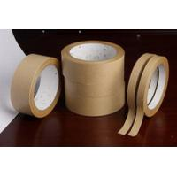 Quality Cold Press Adhesive Tape /Composite Semi-Adhesive Tape / Masking of metalized capacitor wholesale