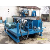 Quality Crawler drilling Rig For Anchoring Jet - Grouting Depth 30 - 50m wholesale