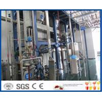 Quality Industrial Drink Production Beverage Production Line With Beverage Processing Technology wholesale