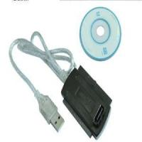 China USB 2.0 a Male to IDE/SATA Cable on sale