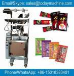 Quality Honey-Shampoo-Cream-Medical-Powder-sachet-packaging-machine-DXD-series wholesale