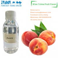 Quality TAIMA More than 500 kinds of flavours food grade VG based high concentrate Peach aroma for vape wholesale