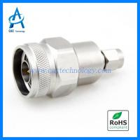 18GHz N male to 3.5 male RF coaxial adapter