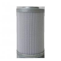 Quality Perforated Plates Lube Oil Filter Cartridge, Lightweight Hydraulic Oil Return Filter wholesale