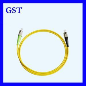 Quality FC/APC-FC/PC 9/125- Fiber Optic Patch Crod wholesale