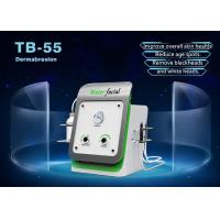 Quality 100Kpa Hydra Microermabrasion Machine For Facial Cleaning / Rejuvenation / Skin Whitening wholesale
