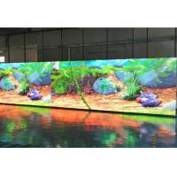 China HD P2.5 Indoor Rental LED Display Video Wall Easy Installation For Events Show on sale