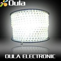 Quality 14.4w / Meter Flexible LED Strip Lights 12V 5050 SMD With 5m / Reel Over 50, 000 Hours wholesale