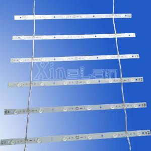Quality 160 degree lens LED Light bar module backlight Lightboxes, CRI>80 wholesale
