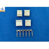 Quality 2.54mm Pitch Power Connectors for TE 171880 Housing Equivalent Crimp Receptacle Connector wholesale