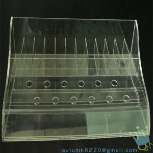 Quality plastic compartment storage box wholesale