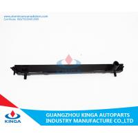 Quality Radiator side tank replacement / Plastic radiator end tank for PAJERO V73