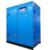 Quality 11kw 15hp 8 Bar Scroll Air Compressor silent oil free compressor for oxygen wholesale