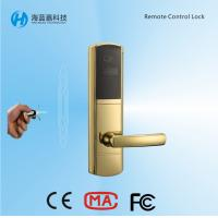 Quality Wholesale For remote access door lock entry manufacturer since 2005 wholesale