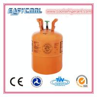 Quality 11.3kg/25lb Refrigerant Gas R407C Disposable Cylinder For Sale wholesale