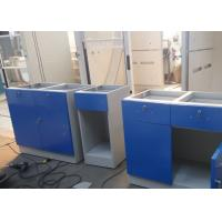 Quality All Steel Structure Design Lab Modular Laboratory Furniture , Science Lab Furniture wholesale