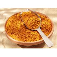 Quality Sythetic Curcumin 98.0% Natural Plant Extracts CAS 458-37-7 for any systemic purpose wholesale