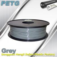 Quality High Temperature Resistant PETG Up 3d Printer Filament Acid / Alkali Resistance wholesale
