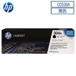 China HP Original Quality Toner CC530A 304A CP2025 / CM2320 Black Color Toner Cartridge on sale