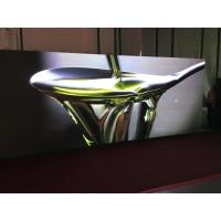 Cheap Indoor LED Display Pixel Pitch 2mm High Definition , Full Color High  Brightness for sale