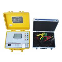 High Voltage Phase Tester : Cheap automatic phase transformer ratio tester high