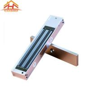 Quality 300KG Electromagnetic Locking Devices For Glass Door Wooden Door And Fire - Proof Door wholesale