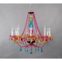 China Crystal Lamp on sale