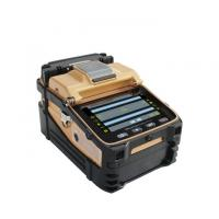 China AI-8/AI-8C Portable Splicing Tool Box 6S Splicing Time For FTTH FTTB FTTX Network on sale