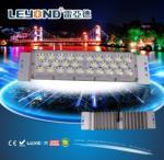 Quality 8500 Lumen Street Light LUXEON 5050 SMD LED Module 30w 40w 50W Pure Aluminium Housing wholesale