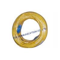Quality Breakout Fiber Optic Patch Cord SC / UPC 24Core UV Resistant for Fiber to The Home wholesale