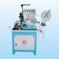 Quality 300KG Automatic Ultrasonic Label Cutting Machine 1250L*900W*1400Hmm wholesale