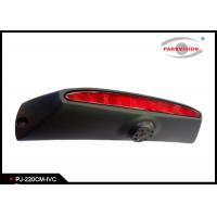 Quality DC 12V Anti - Theft Night Vision Rear View CameraBuilded In Brake Light wholesale