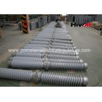 Cheap High Aluminum Station Post Insulators 5 Years Quality Guarantee for sale