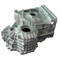 Buy cheap ODM latest technologies Aluminum Die Casting Parts with ISO9001 from wholesalers