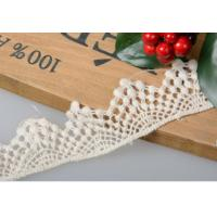 China factory supplying 100% cotton polish lace on sale