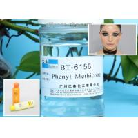 Methyl Phenyl Silicone Fluid / Emulsified Silicone Oil Excellent Solubility