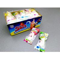 Quality Funny Shape Marshmallow Candy 3-in-1 Taste Delicious and Sweet wholesale