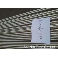 Quality TP316L Stainless Steel Sanitary Tubing ASME BPE SF1 for Pharmaceutical / Biopharmaceutical wholesale