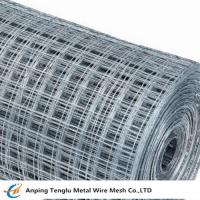Quality Galvanized Wire Mesh |Galvanized Before/After Woven/Welded for Fence wholesale