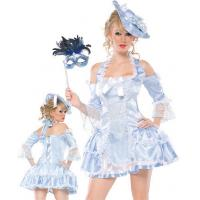 Quality Victorian Flirt Womens Sexy Costumes Gypsy Clothes Dance For Christmas Party wholesale