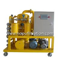 China Vacuum Transformer Oil Purification Plant, mineral oil purifing and cleaning, power plant filter transformer oil device on sale